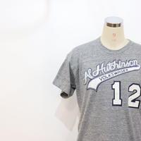 """80's T-shirt """"Russell"""" [312d]"""