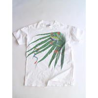 """80's T-shirt """"frog"""""""