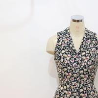 花柄ワンピース [993]