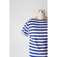 Euro BasqueWideBorder T-shirt [122C1]