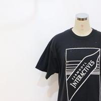 "80's T-shirt ""SCREEN STARS"" [045]"