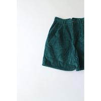 Corduroy ShortPants [945C]