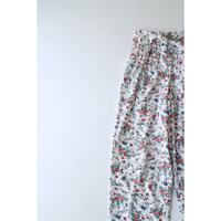 FlowerPrint Pants [933C]