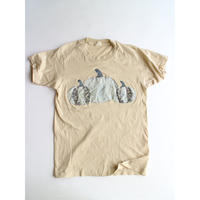 """80's T-shirt """"pumpkin"""""""