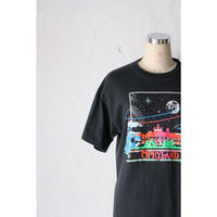 "80's T-shirt ""OPRYLAND"" [590C12]"