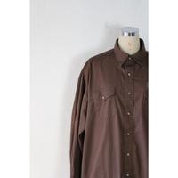 Wrangler Western Shirt [593C10]