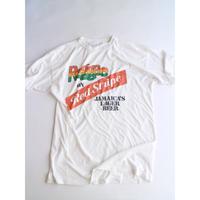 "90's T-shirt ""RedStripe"""