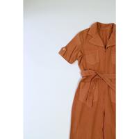 Vintage Jumpsuit [328C]
