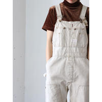 """ROUNDHOUSE"""" Brown duck Overalls"""