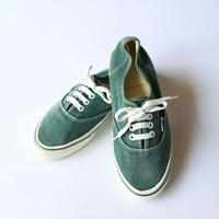 80's VANS AUTHENTIC [852]