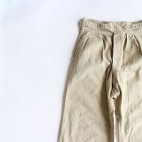 ~60's オーストラリア軍 グルカパンツ [M~L] [906e]