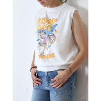 """80's N/S sweat """"STRAY CATS"""""""