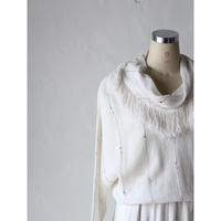 Fringe Maxi Dress [329C]
