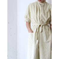 """40's NOS GermanMilitary SurgicalCoat""""BEG"""""""