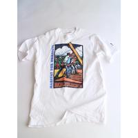"90's T-shirt ""TWINCITIES"""