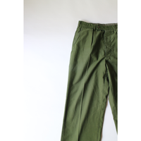 Sweden Military Pants [951C]