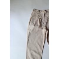 Linen TuckPants[020C]