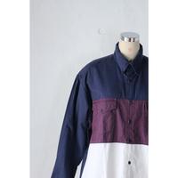 Wrangler Color Block shirt [353C]