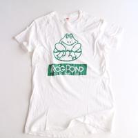 "80's T-shirt ""FROGPOND"""
