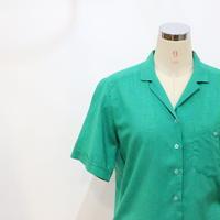 80's オープンカラーシャツ [409]