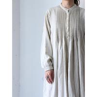 """L.L.Bean"" Embroidered maxi dress"
