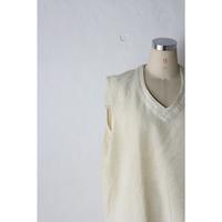 50's~ FranceMilitary Vest [479C]