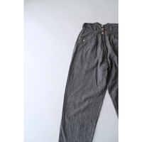 WideWaistband Pants [018C]