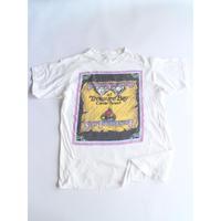 "90's T-shirt ""DOUBLEDIAMOND"""