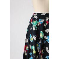 Vintage Skirt [038C]