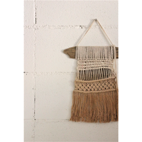 wallhanging  wood [20s-7]