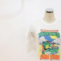 "90's T-shirt ""TURTLES"" [265]"