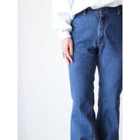 "70's ""Levi's"" Denim pants"