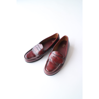 G.H. BASS Loafers (24cm) [900C]