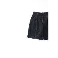 Corduroy ShortPants [948C]