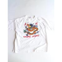 "90's T-shirt ""HONG KONG"""