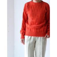 """90's """"GAP"""" cotton knit"""