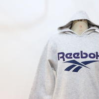 90's Reebok スウェットパーカー [537C1]