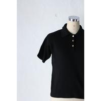 Silk Knit Polo [594C5]