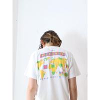 "80's T-shirt ""PAUL McCARTNEY"""
