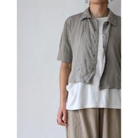 90's Shortlength Shirt [No.30006]