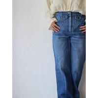 80's EuroDenim Pants [No.20204]