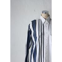 Wrangler Random stripes shirt [353C1]