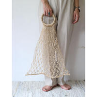 Jute NestBag [No.60119]