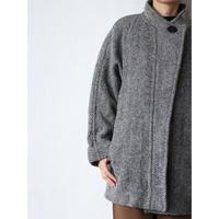 HBT Wool Coat