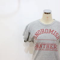 "70's T-shirt ""Champion""[206b]"