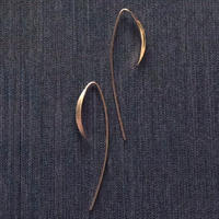 Crescent moon Pirece [MP-2]