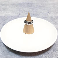 sliver 925 ring 25
