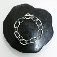 sliver 925 chain bracelet 5