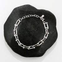 sliver 925 chain bracelet 6