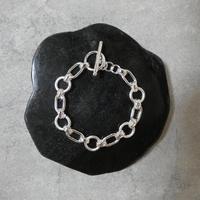 sliver 925 chain bracelet